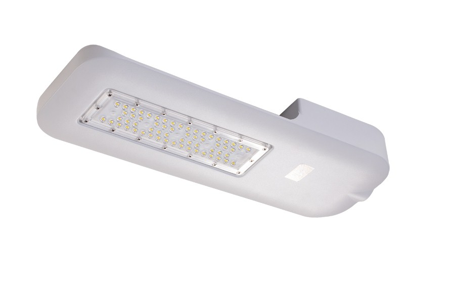 Lampadaire LED IP65 MiniStreet 50W a